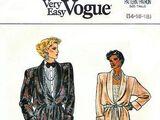 Vogue 9163 A