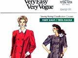 Vogue 7597 A
