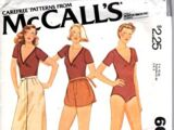 McCall's 6629 A
