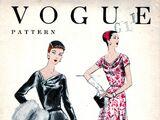 Vogue 8766 A
