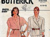 Butterick 6611 B