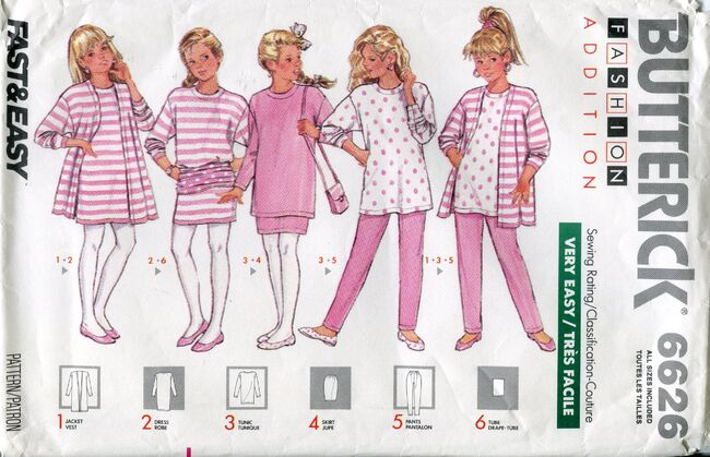 Butterick6626girls