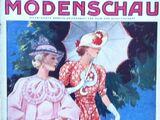 Modenschau No. 283
