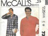 McCall's 7342 A