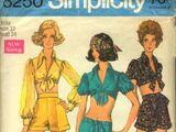 Simplicity 8250