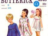 Butterick 4543