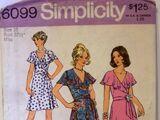 Simplicity 6099 A