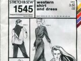 Stretch & Sew 1545