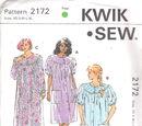 Kwik Sew 2172