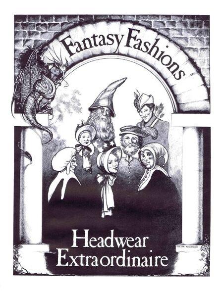 Fantasy Fashions 1982 2
