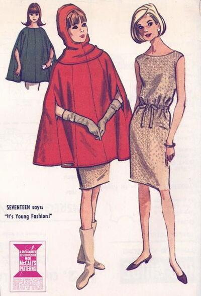 McCall's 7884 (1965)
