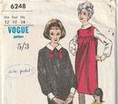 Vogue 6248 B