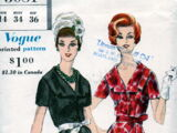 Vogue 5081