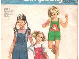 Simplicity 9442