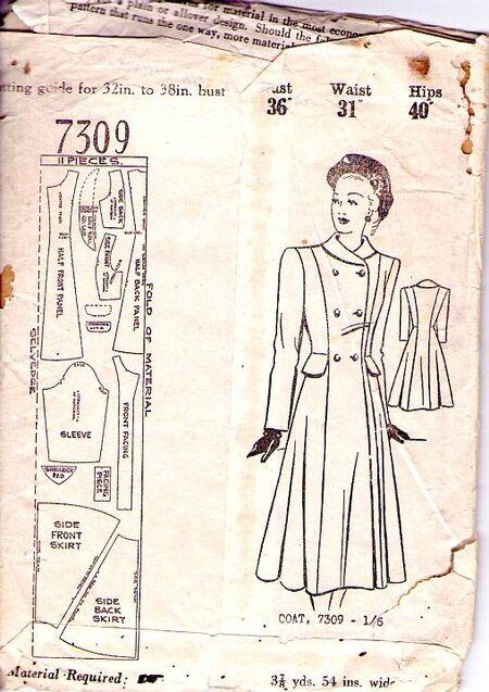 Aust home journal 7309
