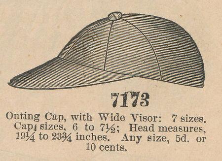 Butterick sept 1897 105 7173