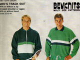 Bevknits 8008A