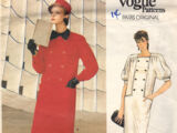Vogue 1295 A