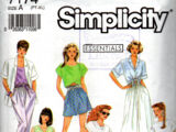 Simplicity 7174 C