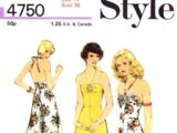 Style 4750