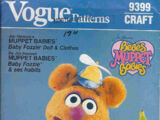 Vogue 9399