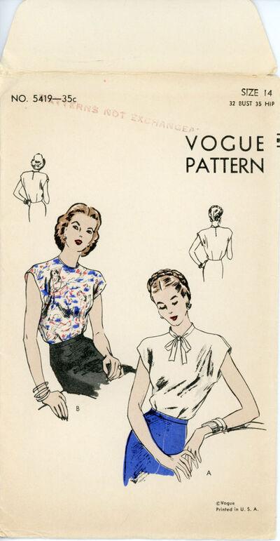Vogue-5419zfront