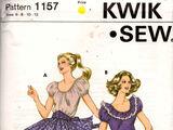 Kwik Sew 1157