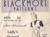 Blackmore 4974
