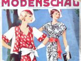 Modenschau No. 269