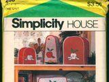 Simplicity 208