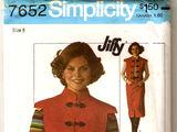 Simplicity 7652