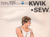Kwik Sew 1002
