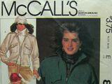 McCall's 8705 A