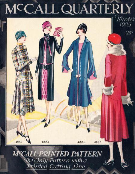 McCall Quarterly Winter 1925