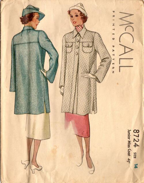Mccall8724