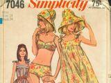 Simplicity 7046