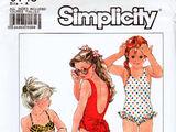 Simplicity 9713 A