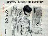 Spadea NS-206