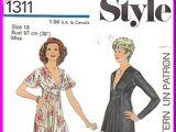 Style 1311