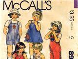 McCall's 8902