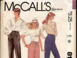 McCall's 8173