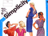 Simplicity 6407 B