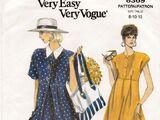 Vogue 8369 B