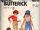 Butterick 6018 B