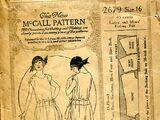 McCall 2679