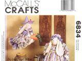 McCall's 6834 B