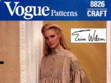 Vogue 8826