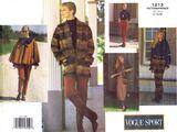 Vogue 1213 B