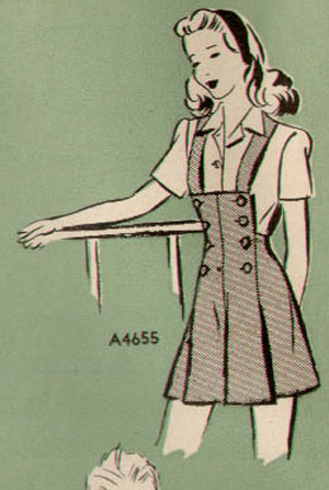 Anne Adams 4655 44
