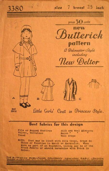 Butterick 3380 (2)